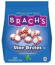 Brach's Star Brites Candy, Peppermint, 58 Ounce - $11.83