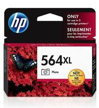 HP 564XL | Ink Cartridge | Photo | CB322WN | New Sealed July/2015 - $14.96