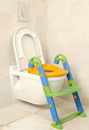 KidsKit 3 in 1 Potty Training Seat Potty Chair | Potty Seat Training Sturdy Non-
