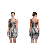 Bring Me The Horizon The Bedroom Session Bodycon Dress - $20.90+