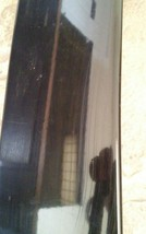 07 FORD FUSION  oem  rear SPOILER image 2
