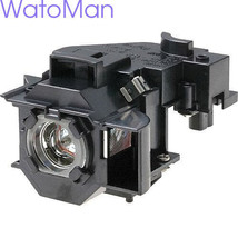 ELPLP43/V13H010L43 Projector Lamp For Epson MovieMate 72 - $69.31