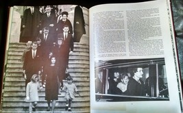 THE TORCH IS PASSED Death of President JFK 1963 Kennedy Assassination Co... - $12.56