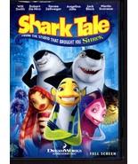 DVD Shark Tale - $4.95