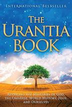The Urantia Book: Revealing the Mysteries of God, the Universe, World Hi... - $15.37