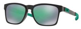 Oakley Catalyst sunglasses Black Prizm Jade OO9272-26 GENUINE Green OO92... - $89.09
