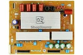 Certified BN96-16523A (LJ92-01763A) X-Main Board - $38.61