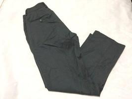 Alfani slim fit  100% wool  Men Dress pants Gray - $22.17
