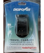 Digipower Travel Charger - Digital Cameras - TC-500KFC - BRAND NEW IN PA... - $14.84
