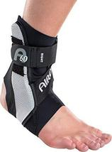 Aircast A60 Ankle Support Brace, Right Foot, Black, Medium (Shoe Size: Men's 7.5 - $48.99