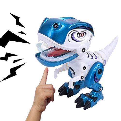 REMOKING Toy Robots Dinosaur for Boys or Girls -Mini ...