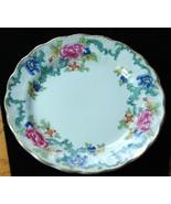 Vintage Booths Floradora Porcelain Bread/Butter Plate (Eng - $10.00