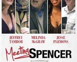 Meeting Spencer [DVD] (2012) Jeffrey Tambor; Jesse Plemons; Melinda McGraw; M...
