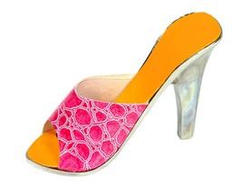 "Wild Eye 5"" Fashion Avenue Pink High Heel Stainless Steel Bottle Opener - $16.57"