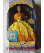 Barbie Disney Princess Stories Collection Belle Doll - $67.82