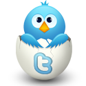 Twitter promotions- 4 times a day for 4 weeks! Try it free for a day!