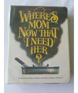 Where's Mom Now That I Need Her?: Surviving Away from Home by Frandsen i... - $2.48