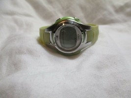 Timex Digital Wristwatch with a Buckle Band and Water Resistance - $29.00