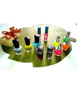 11 NEW Nail Polish: 3 Glow in the Dark, 2 Art Deco, 2 Color Show, 4 Simply Sweet - $10.99