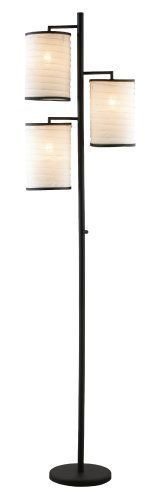 Floor Lamps For Living Room Teens Desk Bedroom Bedside Contemporary Shade Modern