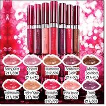"Avon Ultra Color Rich Brilliance Lip Gloss ""Vermillion"" N403 - $7.00"