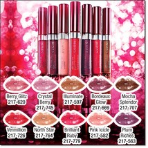 "Avon Ultra Color Rich Brilliance Lip Gloss ""Brilliant Ruby"" N301 - $7.00"