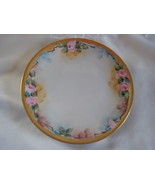 handpainted plate r s prussia stunning - $40.00
