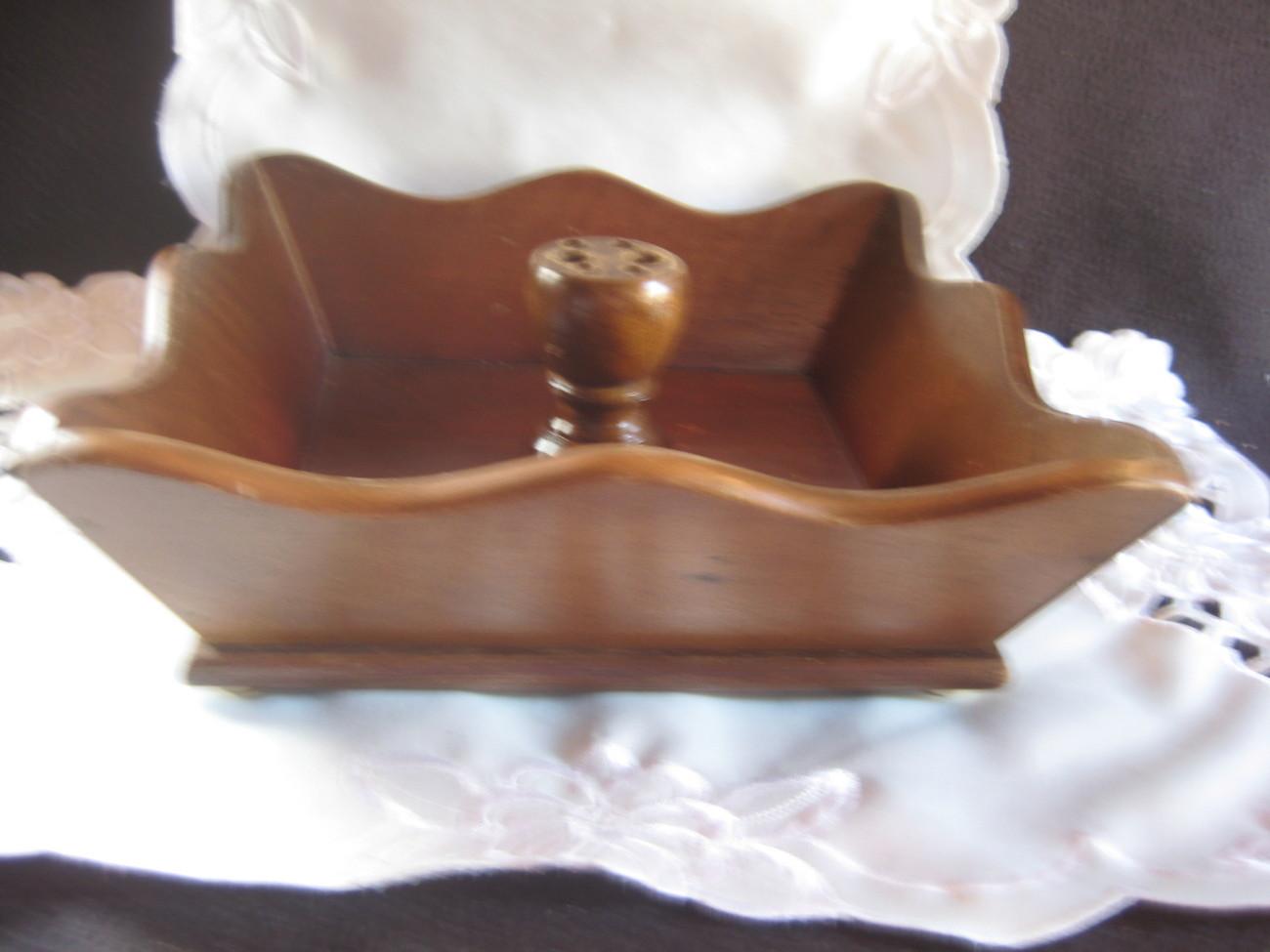 Vintage Nut Bowl 104