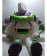"Toy Story ""Buzz Lightyear"" 20"" Disney Plush * Pixar - $19.88"