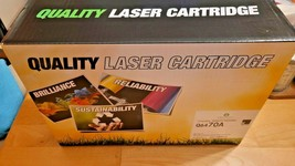 Quality Laser Cartridge Compatible with HP Q6470A (HP 3600/3800/cp3505) - $16.93