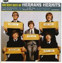 Herman's Hermits  ( Very Best Of Herman's Hermits ) - $9.98