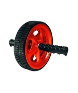 Ab Wheel Roller Abdominal Workout Abs Exercise Strength Core Stomach Ton... - $28.04