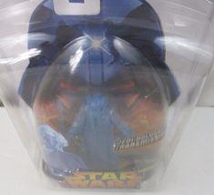 star wars revenge of the sith jedi hologram transmission plo koon figure image 3