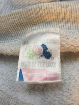 unisex fruit of the loom Washington Redskins sweatshirt sz XL sec782 - $15.90