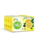 Godrej No.1 Soap, Lime and Aloe Vera | 100g X 6 pack  on wholsale price  - $12.88