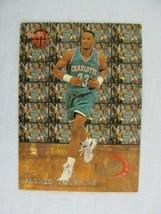 Alonzo Mourning Charlotte Hornets 1993 Fleer Ultra Rookie Basketball Card 6 - $0.98