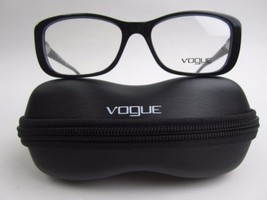 VOGUE VO2842-B W44 Women's Eyeglasses 51/16 135 w/Case /SOC503 - $28.48