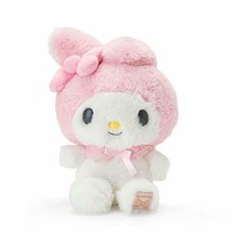 Sanrio My Melody Standard Plush Doll Ss New From Japan - $41.84
