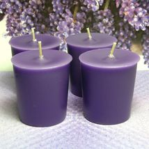 Votives herbal lavender thumb200