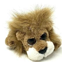"Russ Berrie Plush Li'l Peepers Carnie Lion Beanbag Mini 5"" Stuffed Anima... - $14.99"