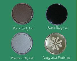 Jelly jar lids thumb200