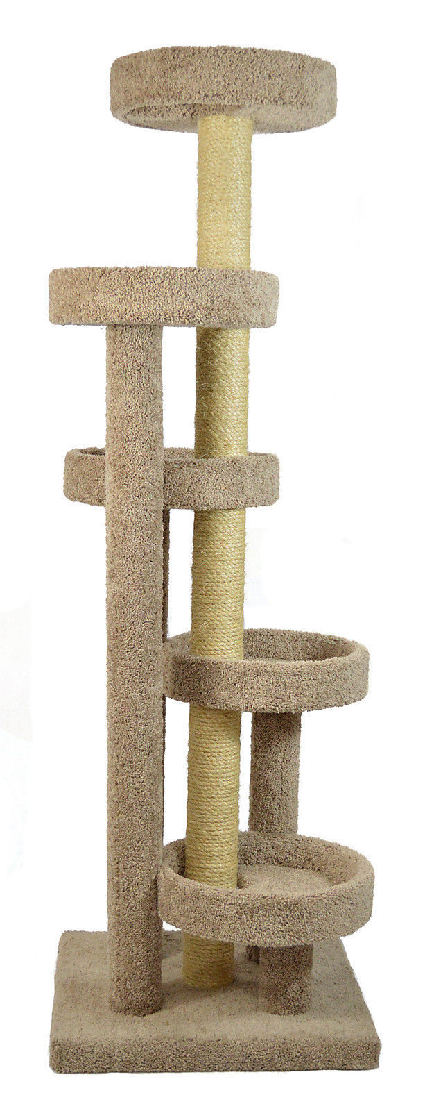 Chimney Sweep 77 Quot Tall Cat Tree Free Shipping In The