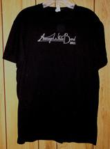 Average White Band Concert Tour T Shirt 2011 - $64.99
