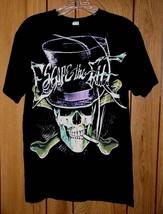 Escape The Fate Concert Tour T Shirt - $119.99