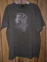 Jimi Hendrix Experience T Shirt One Night Only Large - $64.99