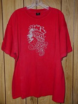 Jimi Hendrix Experience T Shirt One Night Only XX-Large - $64.99