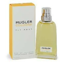 Mugler Fly Away Perfume By  THIERRY MUGLER  FOR MEN AND WOMEN  3.3 oz Ea... - $63.15