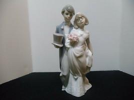 Lladro #6164, Wedding Bells - $233.74