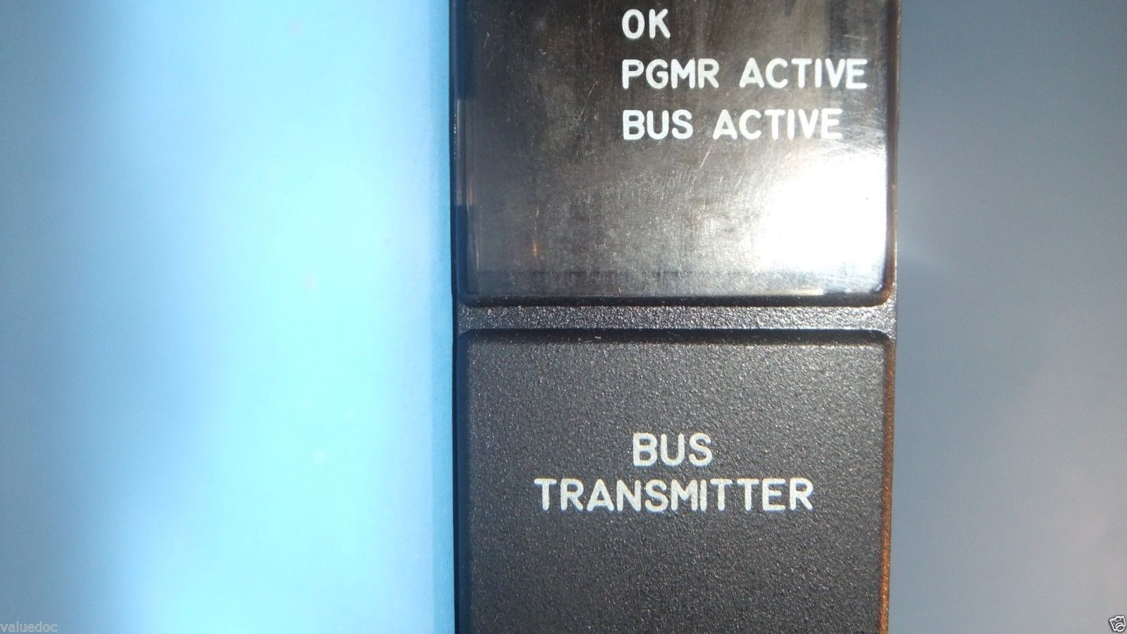 GE Fanuc IC697BEM713 IC697BEM713E BUS EXP TRANSMITTER Series 90-70