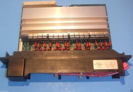 GE FANUC SERIES  90 70 IC697MDL340 120VAC OUTOUT PLC MODULE